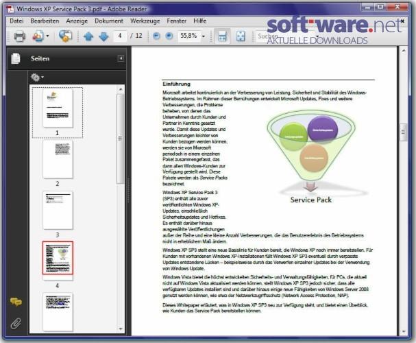 Adobe Reader 9 4 0 (Download-Version) - Download (Windows