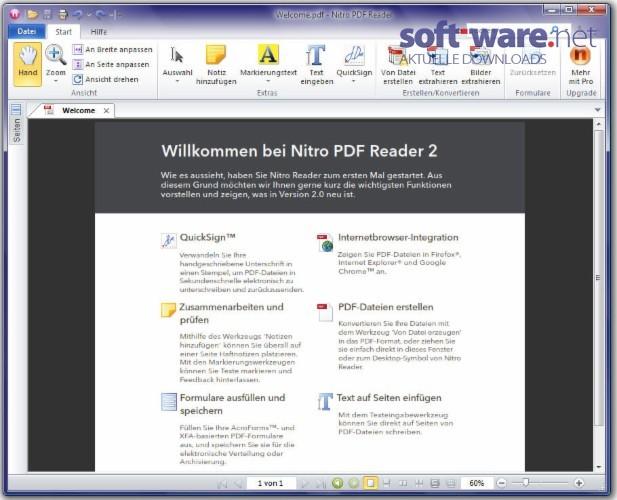 of nitro pdf reader 3.3.3.0