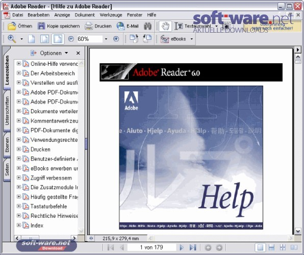 adobe reader kostenlos herunterladen für windows 7