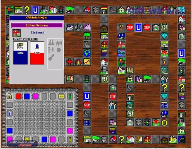 Kriminal Tango 3 01 - Download (Windows / Deutsch) bei SOFT-WARE NET