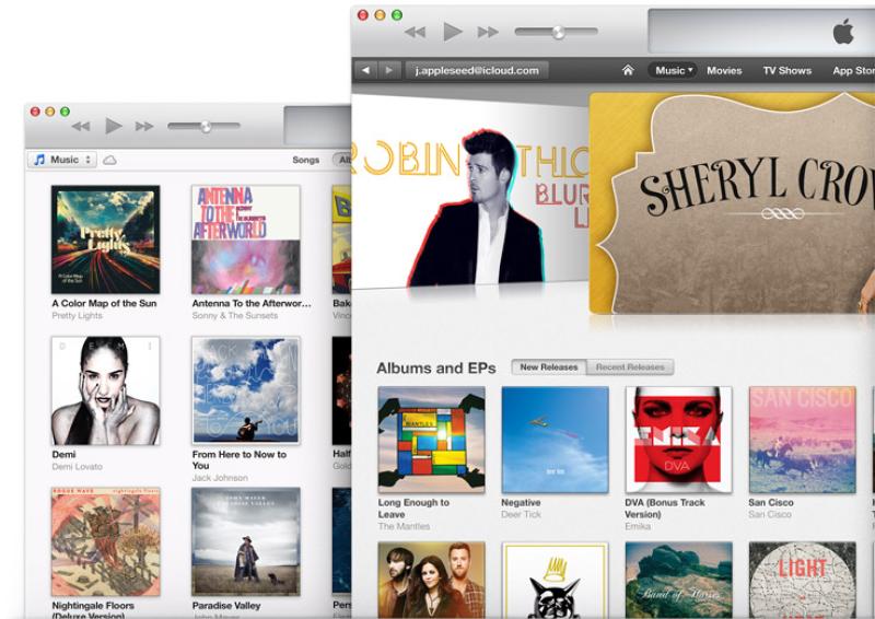 Apple iTunes (64 Bit) - Download (Windows / Deutsch) bei SOFT-WARE NET