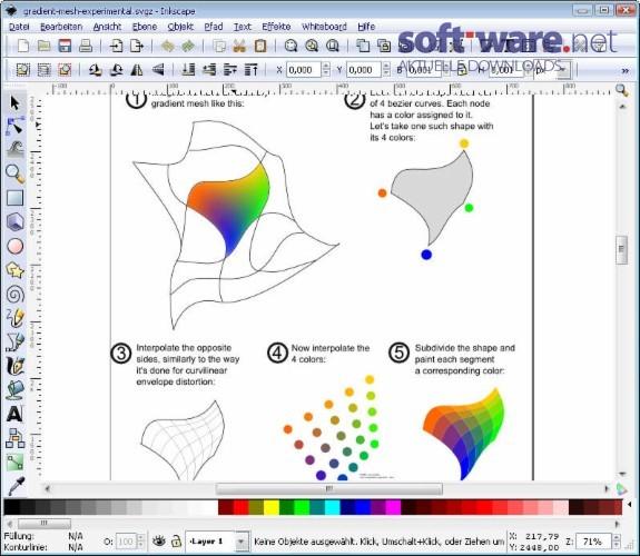 inkscape handbuch