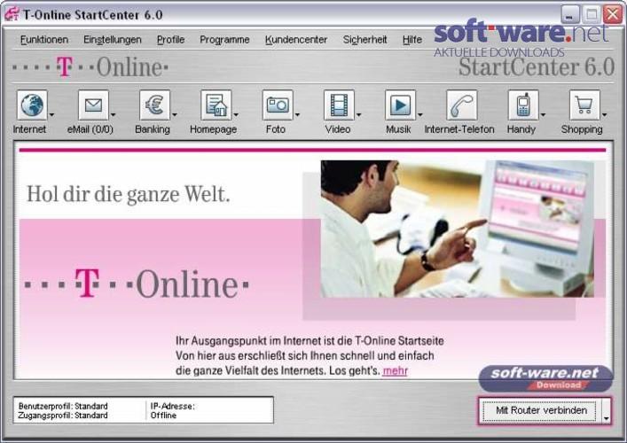 t online handy