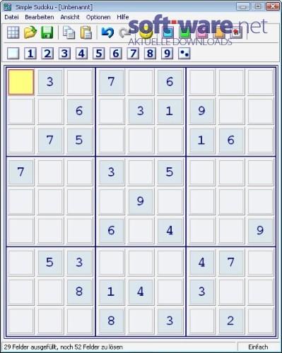 sudoku kostenlos download