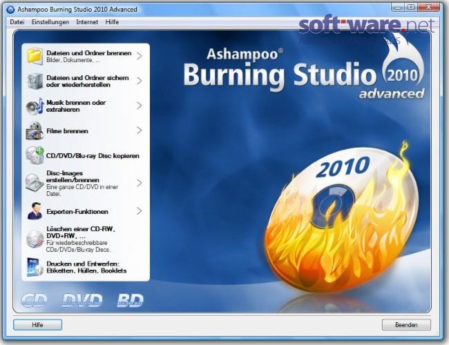 Fotos auf cd brennen gratis