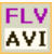 Pazera Free FLV to AVI Converter 1.5 Logo Download bei soft-ware.net