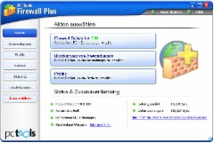 PC Tools Firewall Plus 7.0.123