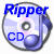 FairStars CD Ripper 1.52 Logo Download bei soft-ware.net