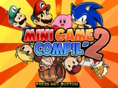 Nintendo Mini Game Compilation 2