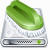 Wise Disk Cleaner Free Logo Download bei soft-ware.net