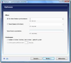 PureSync - Download (Windows / Deutsch) bei SOFT-WARE.NET  PureSync - Down...
