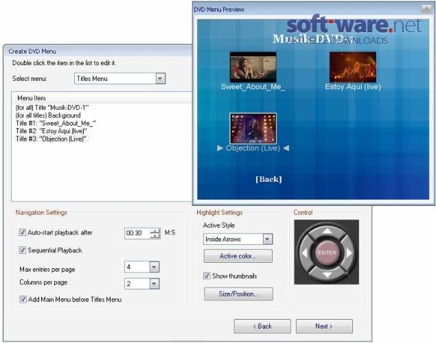 free dvd creator 2 0 download windows deutsch bei