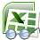 Microsoft Excel Viewer 2007 Logo Download bei soft-ware.net