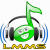 LMMS - Linux MultiMedia Studio 0.4.13 (für Windows) Logo
