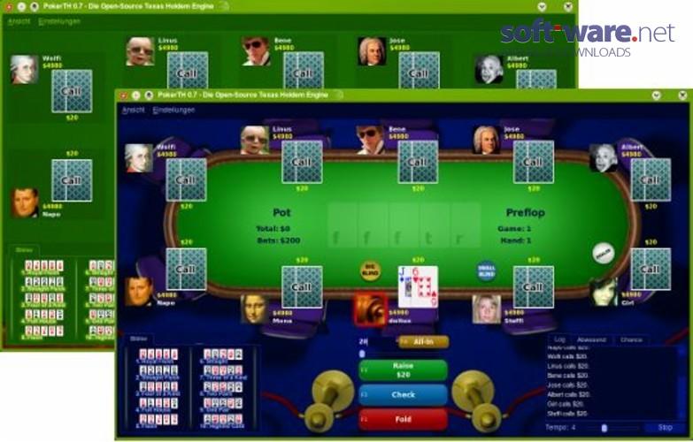 Pokerspiel Deutsch Kostenlos