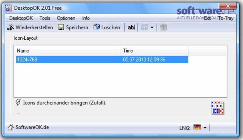desktopok Windows