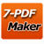 7-PDF Maker Logo Download bei soft-ware.net