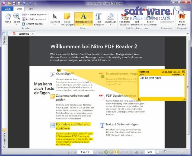 free download pdf reader for nokia x2 mobile