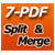 7-PDF Split & Merge 2.0.4 Logo Download bei soft-ware.net