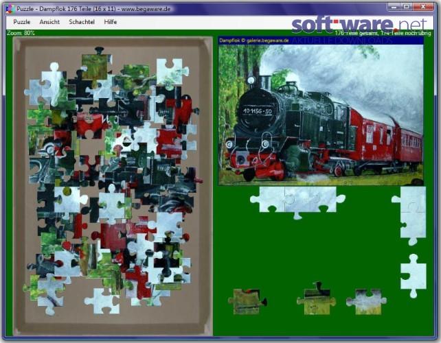 Puzzle Download Kostenlos Vollversion