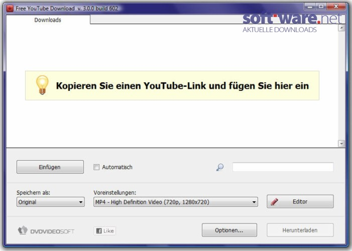 download auf deutsch