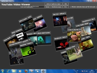 YouTube Video Viewer Screenshot