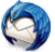 Mozilla Thunderbird 14 Logo Download bei soft-ware.net