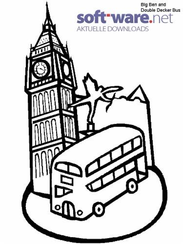 London Co Ausmalbilder Download Windows Deutsch Bei Soft