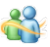 Windows Live Messenger 2012 Logo