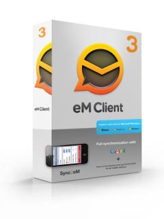 Em Client Handbuch