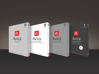 Avira Antivir 2015 Screenshot