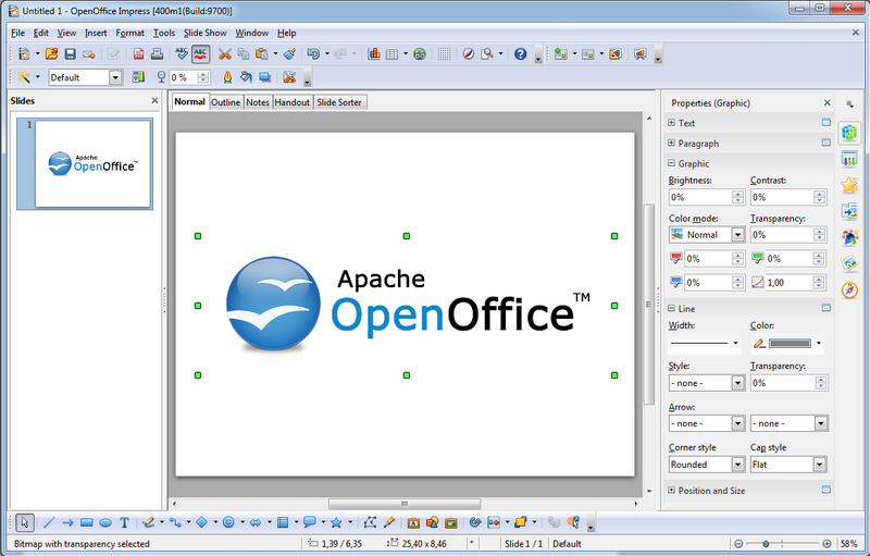Openoffice apache download windows deutsch bei soft ware net - Open office 4 1 1 gratuit ...