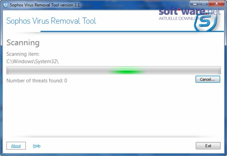 sophos virus removal tool 2 1 download windows. Black Bedroom Furniture Sets. Home Design Ideas