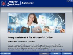 Avery Zweckform Assistent  4.0.2