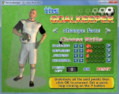The Goalkeeper 1.2.2