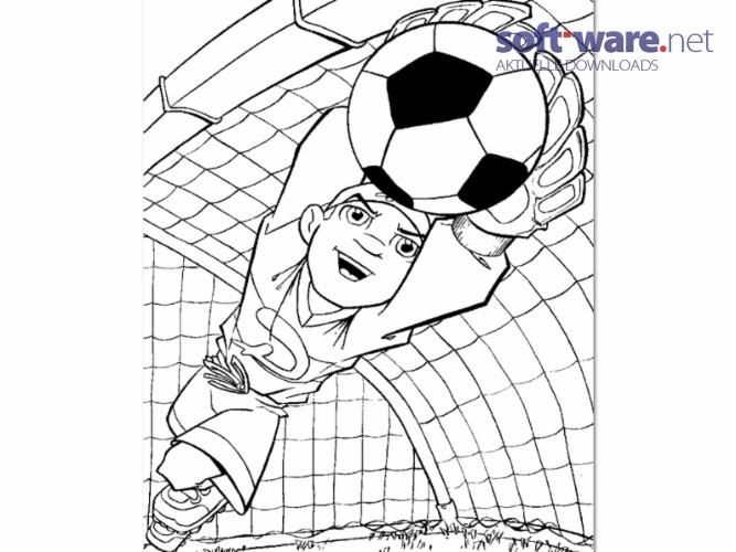 fußball ausmalbilder  download windows  deutsch bei