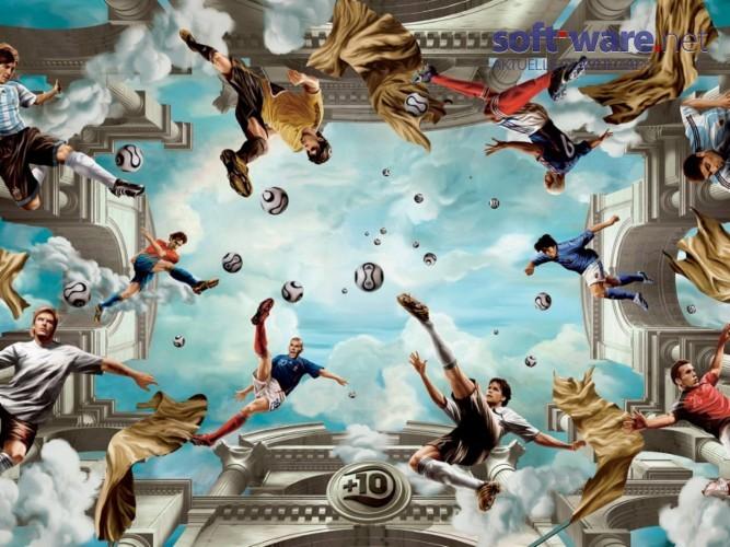 Fußball Wallpaper...