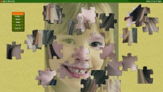 Mein FotoPuzzle Screenshot