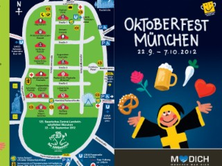 Oktoberfest 2012 Flyer Screenshot