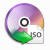 Free ISO Grabber Logo Download bei soft-ware.net