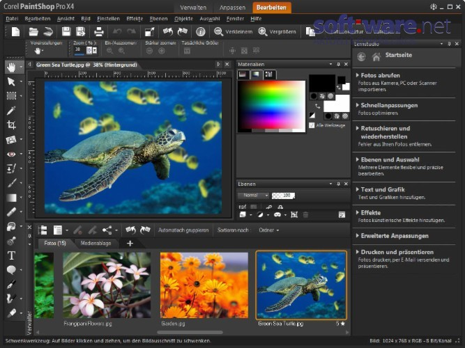Paint Shop Pro Plugins And Filters