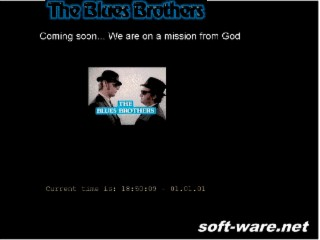 Blues Brothers Screenshot
