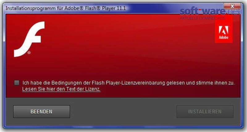 flash player kostenlos windows 7