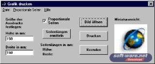 Printseitz Screenshot