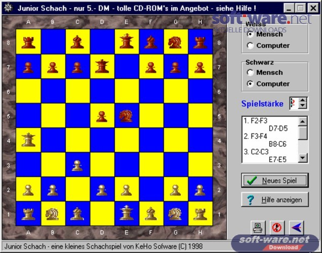 schach download windows 8