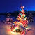 Holiday Lights Theme Logo Download bei soft-ware.net