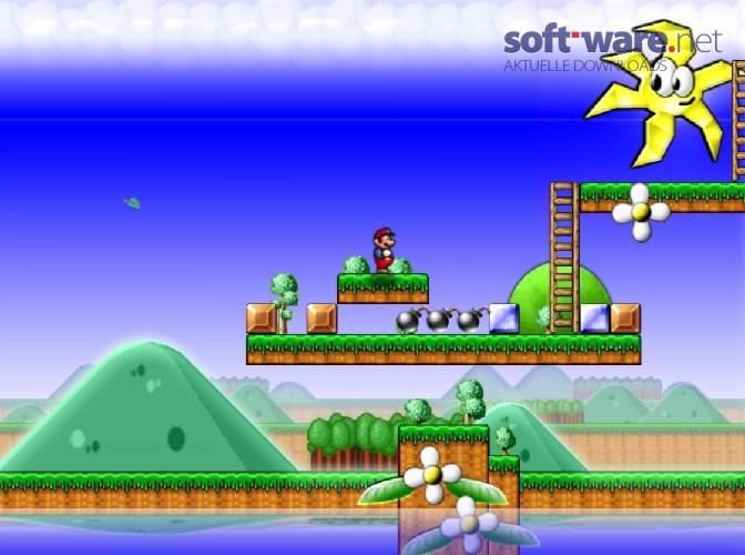 Super Mario Blöcke