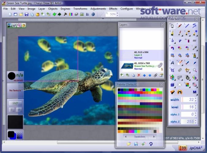 Chasys Draw IES - Download (Windows / Deutsch) bei SOFT ...