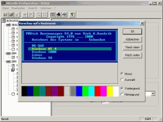 FODisk Screenshot
