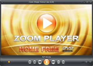 Zoom Player Screenshot
